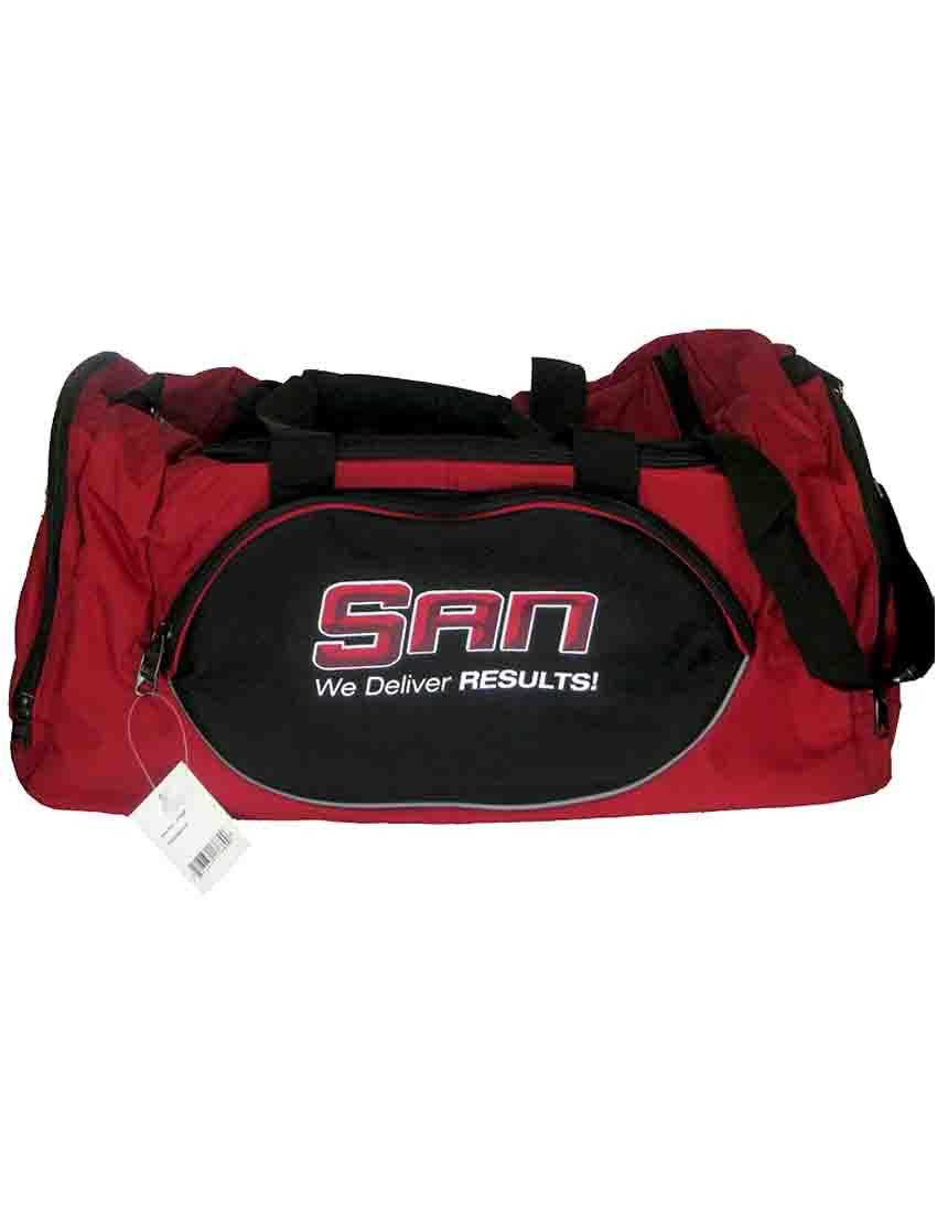 9894cdb51562 Спортивные сумки и рюкзаки Сумка SAN Gym Bags SAN