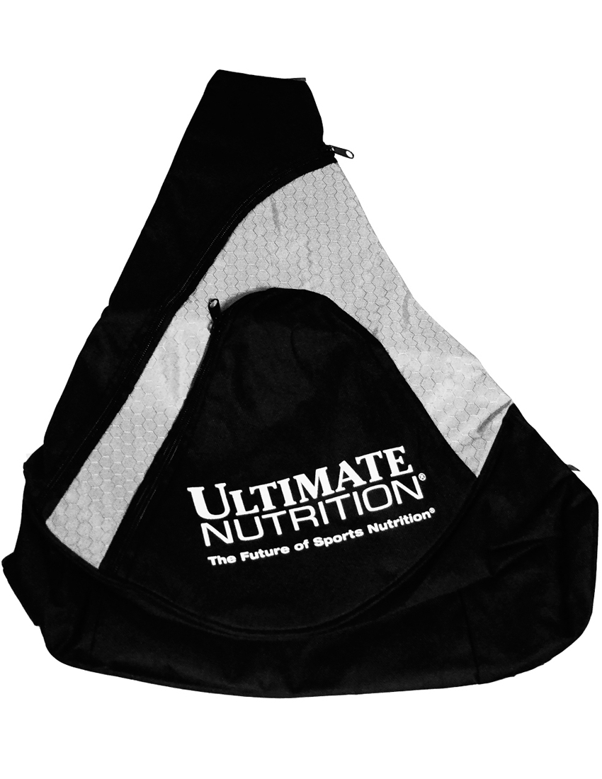 54cc4575b34b Рюкзак Ultimate Nutrition