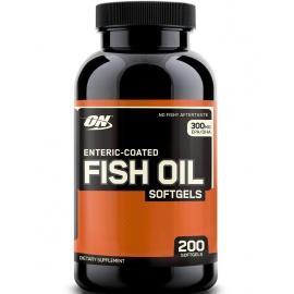 <b>Optimum Nutrition Fish Oil</b> - купить рыбий жир и <b>омега</b> 3-6-9 в ...
