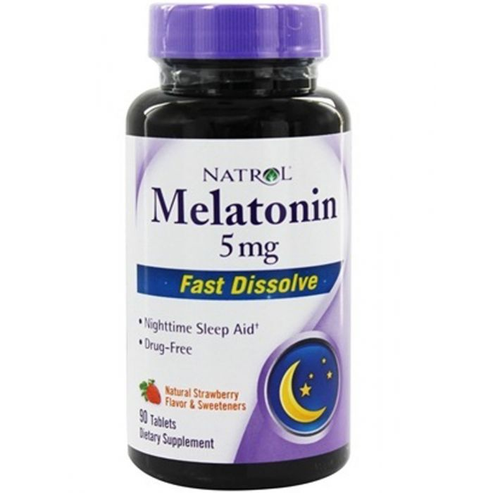 Добавки для улучшения сна