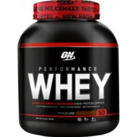 Performance Whey Optimum