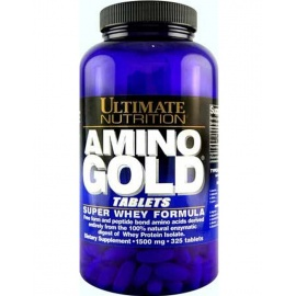 Amino Gold 1500 мг от Ultimate