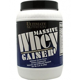 Massive Whey Gainer от Ultimate