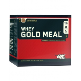 Whey Gold Meal от Optimum