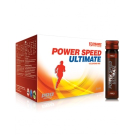 Dynamic Development Laboratories Power Speed Ultimate