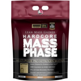 4 Dimension Nutrition Hardcore Mass Phase