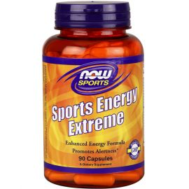 Sports Energy Extreme от NOW