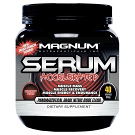 Magnum Serum Accelerated