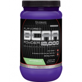 BCAA Powder 12000 от Ultimate