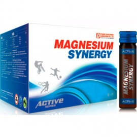 Dynamic Development Laboratories Magnesium Synergy