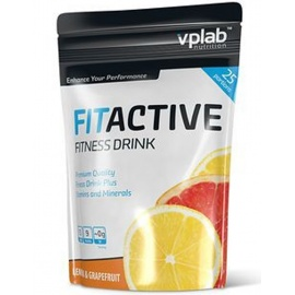 VP Lab FitActive Fitness Drink