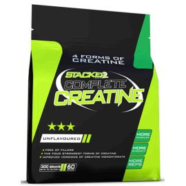 Stacker - Complete Creatine