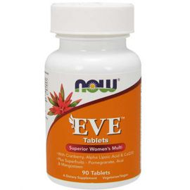 NOW Eve Womens Multiple Vitamin