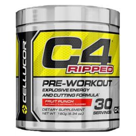 C4 Ripped от Cellucor