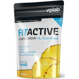 VP Lab FitActive + L-Carnitine