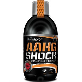 BioTech USA AAKG Shock Extreme