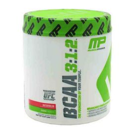 MusclePharm BCAA 3:1:2 Unflowered