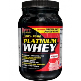 Pure Platinum Whey SAN