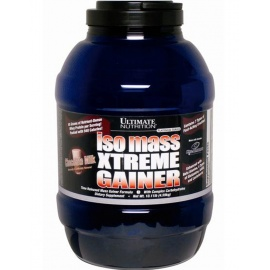 Iso Mass Xtreme Gainer от Ultimate