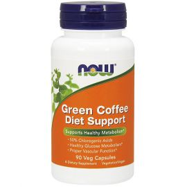 Green Coffee Diet Support от NOW