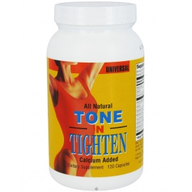 Universal Nutrition Tone n Tighten Capsules