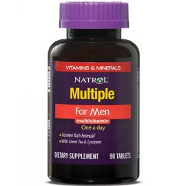 Multiple for Men от Natrol