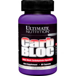 Ultimate Nutrition Carb Bloc