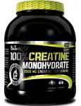 100% Creatine Monohydrate Jar
