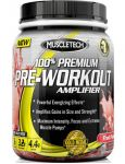 100% Premium Pre-Workout Amplifier