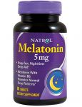 Melatonin 5 мг