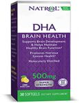 DHA 500 мг Super Strength